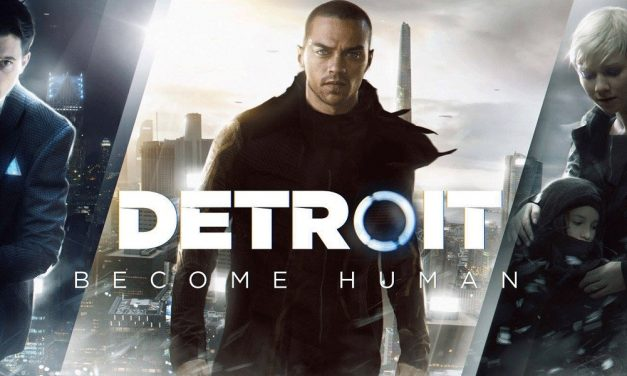 DETROIT: BECOME HUMAN Gets a May Release Date