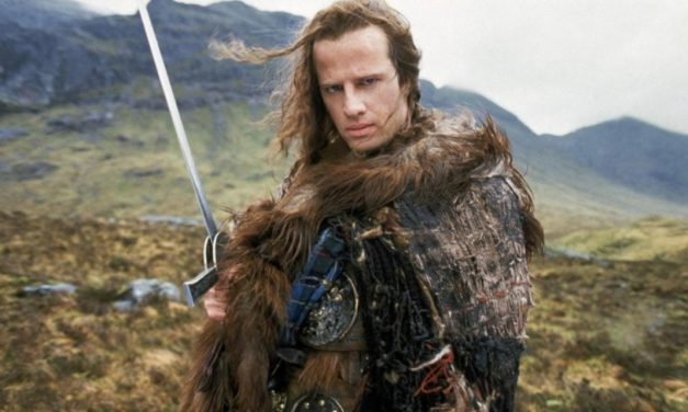 HIGHLANDER Reboot Has Its Script