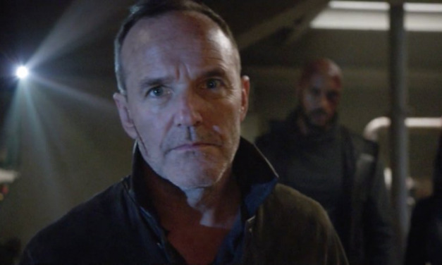 AGENTS OF S.H.I.E.L.D. Recap: (S05E11) All The Comforts of Home