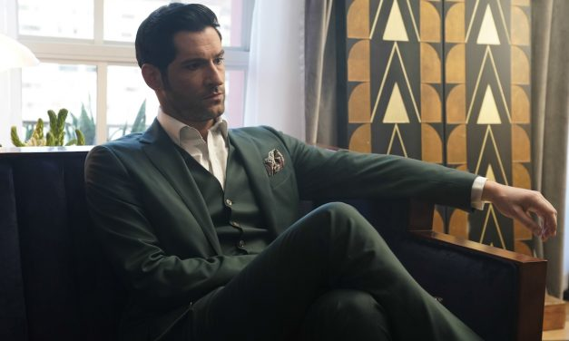 LUCIFER Recap (S03E17): Let the Pinhead Sing