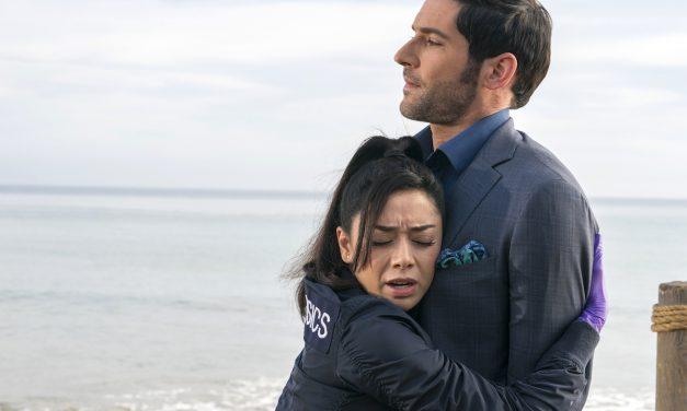 LUCIFER Recap (S03E19): Orange is the New Maze