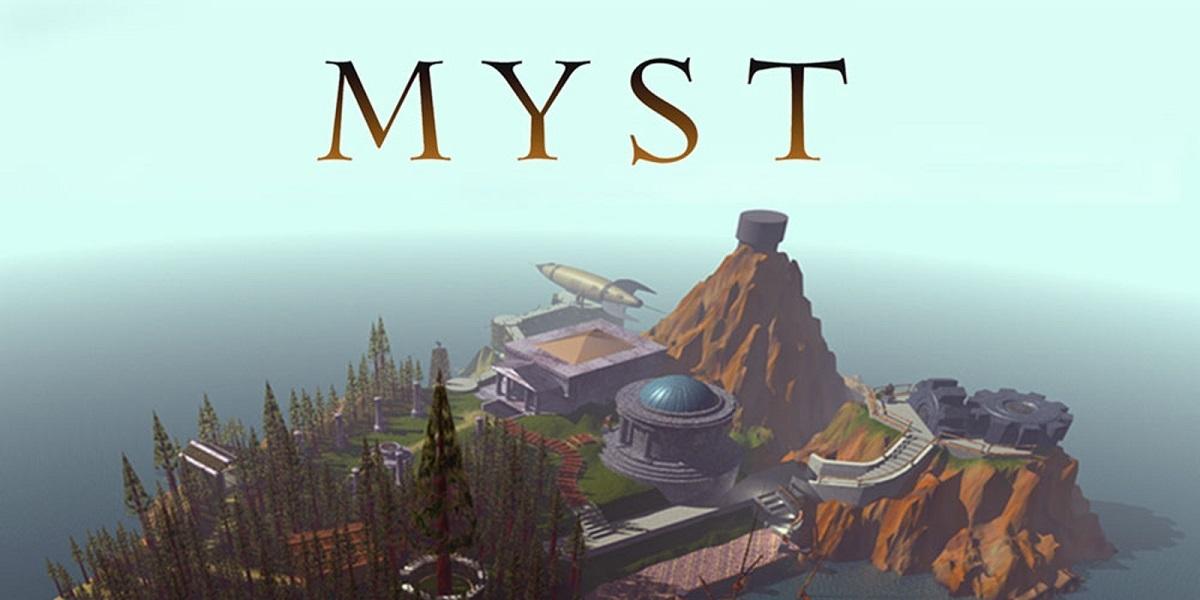 Myst Serie