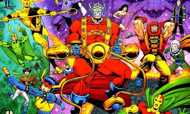 Ava DuVernay Is Taking on the New Gods and We're Stoked