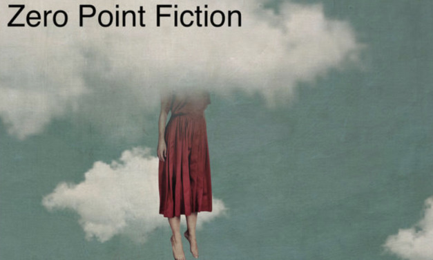 Podcast Review: ZERO POINT FICTION