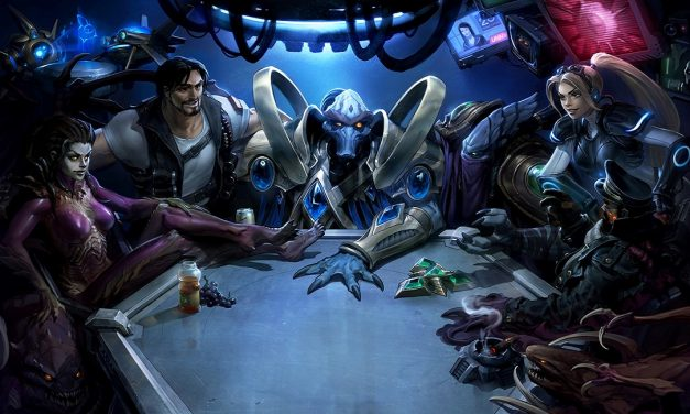 The Genre-Defining Classic STARCRAFT is Turning 20 and Everyone's Celebrating