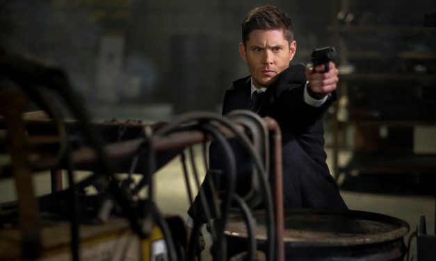 SUPERNATURAL Recap: (S13E15) A Most Holy Man
