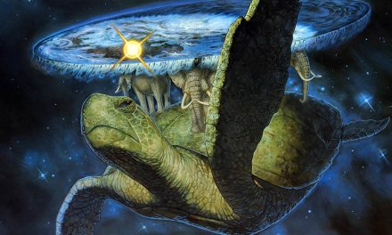 Terry Pratchett's DISCWORLD May Be Flying to Our Small Screens