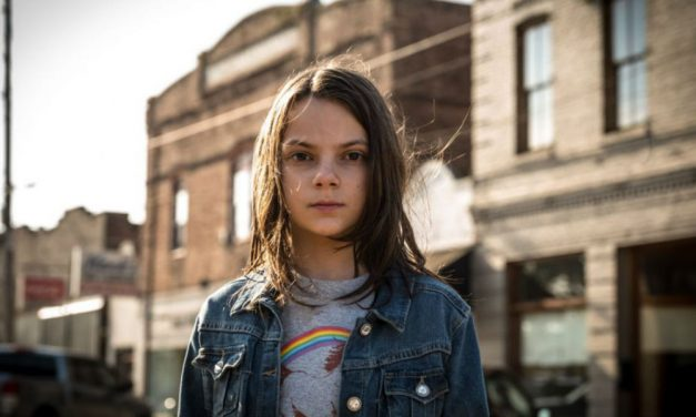 LOGAN'S Dafne Keen Will Star in TV Adaptation of HIS DARK MATERIALS