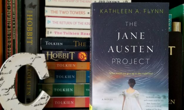 Book Review – THE JANE AUSTEN PROJECT