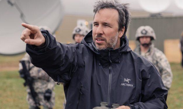 Denis Villeneuve Plans to Make At Least Two DUNE Films