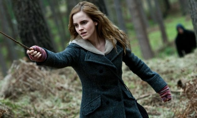 Geek Girl Crush of the Week: HERMIONE GRANGER