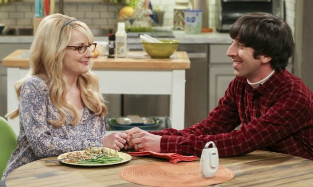 THE BIG BANG THEORY Recap: (S11E17) The Athenaeum Allocation