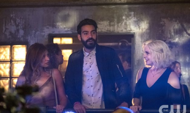 iZOMBIE Recap: (S04E03) Brainless in Seattle, Part 1