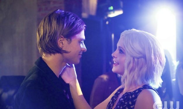 iZOMBIE Recap: (S04E04) Brainless in Seattle, Part 2