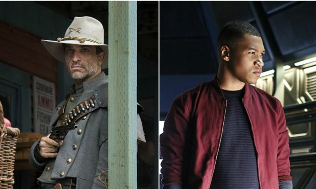 Jonah Hex and Jax Return for DC'S LEGENDS OF TOMORROW Season 3 Finale