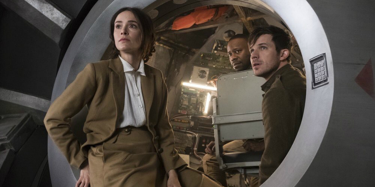 TIMELESS Season Premiere Recap: (S02E01) The War to End All Wars
