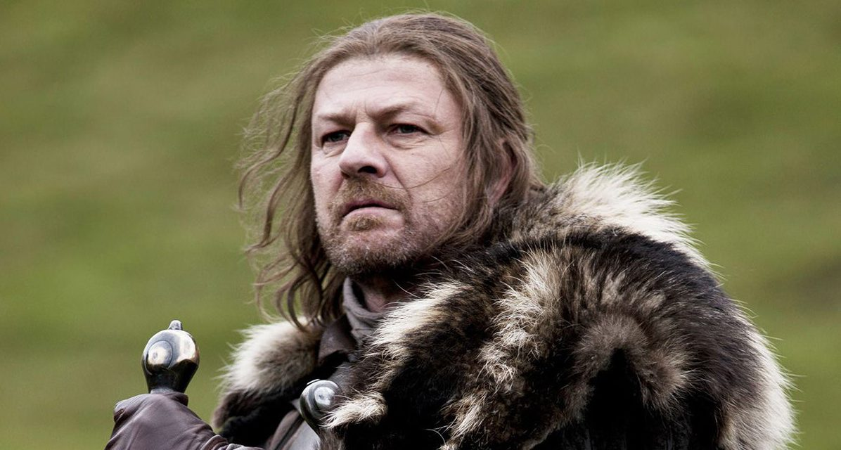 Sean Bean Discusses Ned Stark's Final Words on GAME OF THRONES