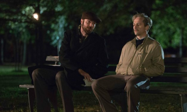 THE AMERICANS Final Season Premiere Recap: (S06E01) Dead Hand