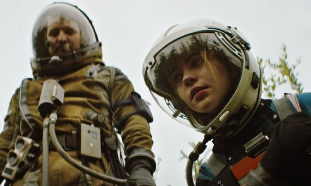 SXSW: Indie Sci-Fi Western PROSPECT Earns Praise for World-Building