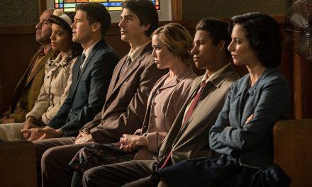 ARROWVERSE Update: LEGENDS OF TOMORROW Season 3 Wrap-Up