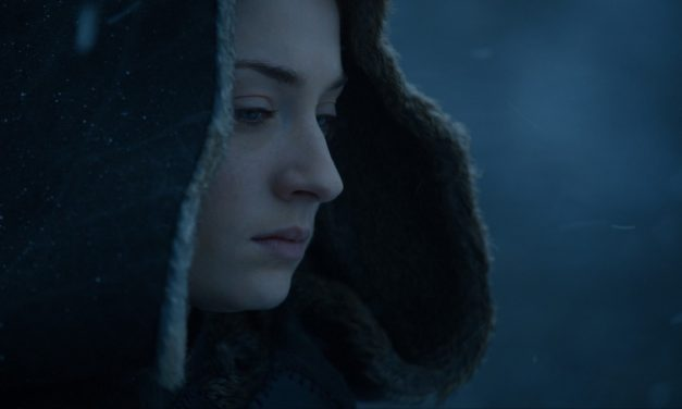 Geek Girl Authority Crush of the Week: SANSA STARK