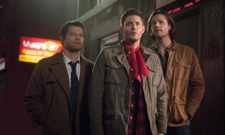 """Dean Fanboys Over the Scooby Gang in the Next Episode of SUPERNATURAL: """"ScoobyNatural"""""""