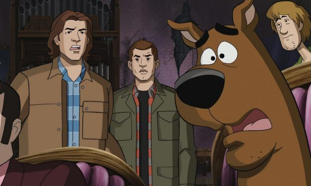 SUPERNATURAL Recap: (S13E16) Scoobynatural
