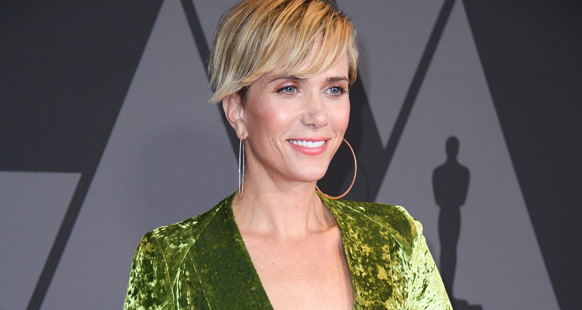 Patty Jenkins Confirms Kristen Wiig's Involvement in WONDER WOMAN 2