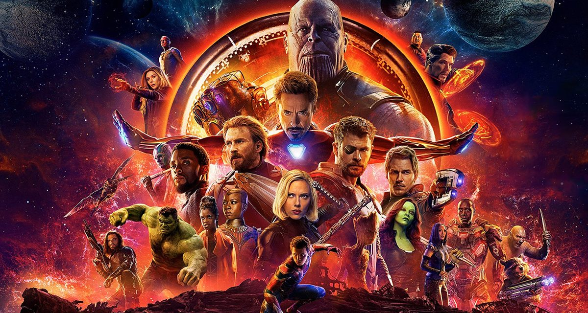 Journey Through Every MCU Film in New AVENGERS: ENDGAME Promo