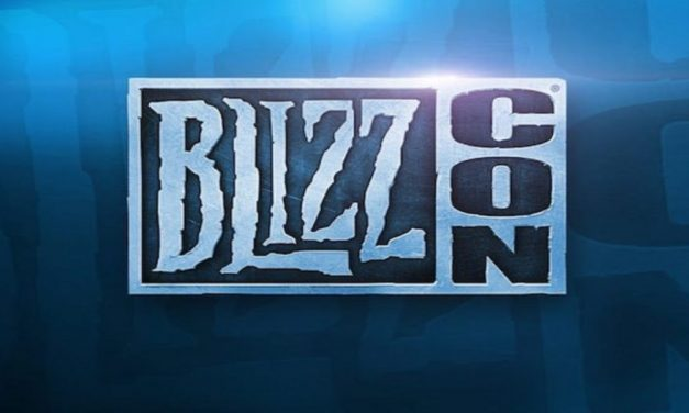 Let's Talk About BLIZZCON 2018
