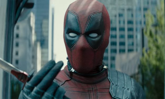 The Final DEADPOOL 2 Trailer Is Action-Packed and Hilarious