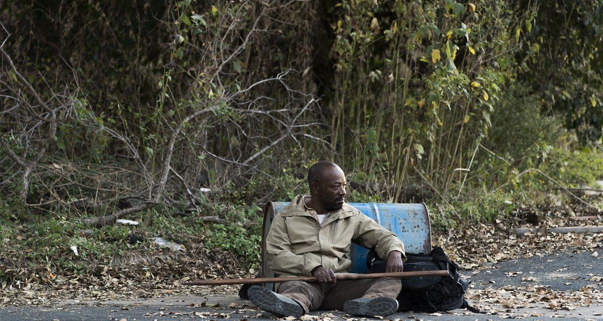 FEAR THE WALKING DEAD Season Premiere Recap: (S04E01) What's Your Story?