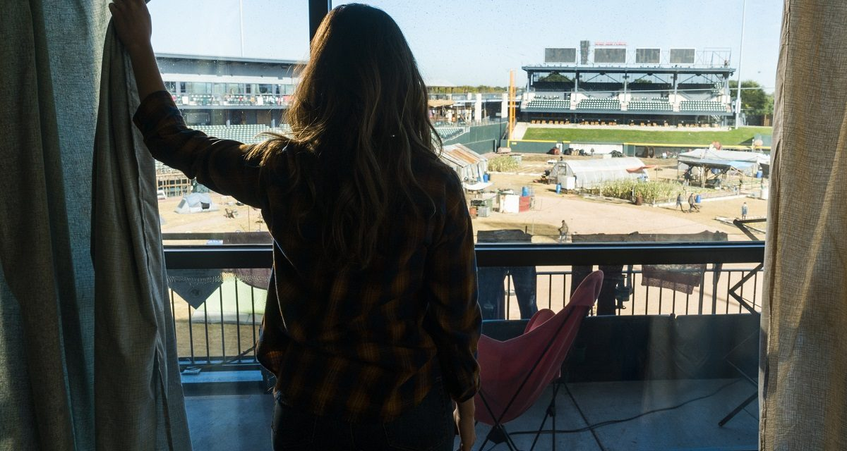 FEAR THE WALKING DEAD Recap: (S04E02) Another Day in the Diamond