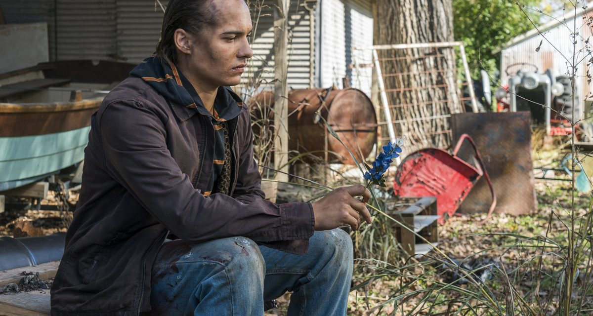 FEAR THE WALKING DEAD Recap: (S04E03) Good Out Here