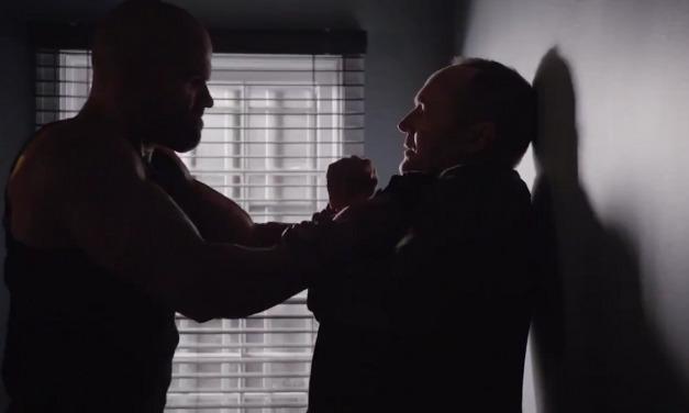AGENTS OF SHIELD Recap: (S05E16) Inside Voices
