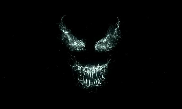 Tom Hardy Embraces His Inner Anti-Hero in the New VENOM Trailer