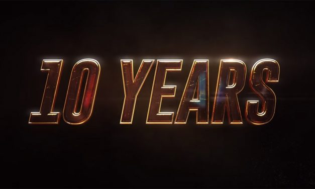 Marvel Studios Says 'Thank You' For 10 Years of Magic in This Featurette
