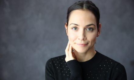 GGA Interview: Actor and Writer ELENA V. WOLFE