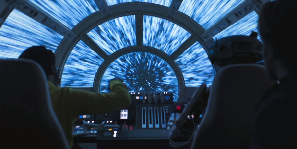 Lucasfilm Squashes Story! STAR WARS Spinoff Films Still In Production