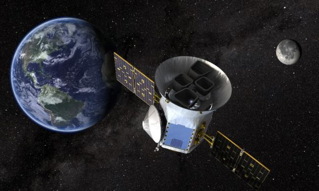 NASA Will Launch Its TESS 'Planet Hunter' April 16th