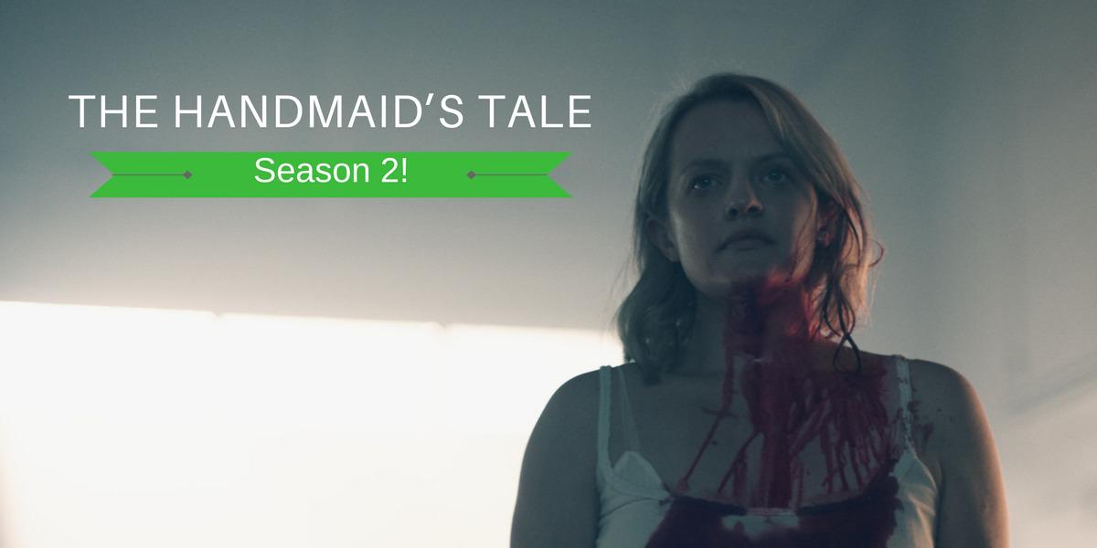 THE HANDMAID'S TALE Recap: (S02E01) June