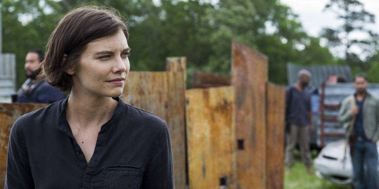 Lauren Cohan Confirms Return for THE WALKING DEAD Season Nine
