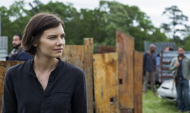 NYCC 2019: THE WALKING DEAD Announces Lauren Cohan Return, Princess Debut and Season 11!