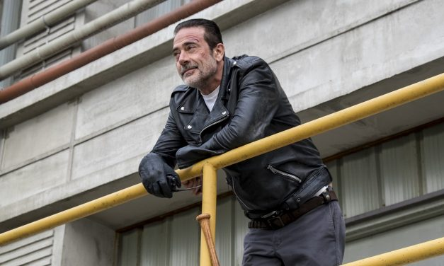 Jeffrey Dean Morgan Will Star in Film Adaptation of SHRINE