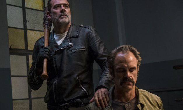 THE WALKING DEAD Recap: (S08E15) Worth