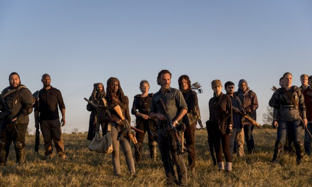 Angela Kang Confirms Time Jump for THE WALKING DEAD Season 9
