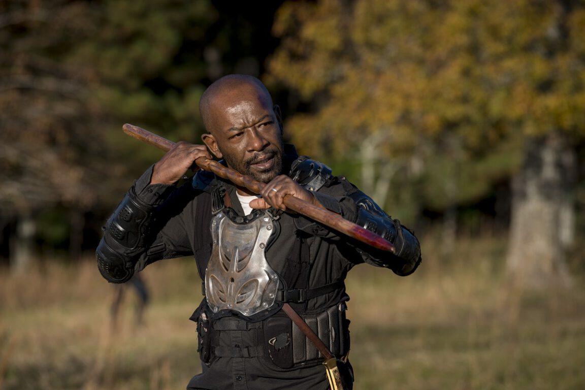 The Walking Dead 816