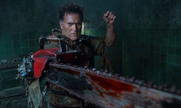 Ash vs Evil Dead: A Post-Mortem