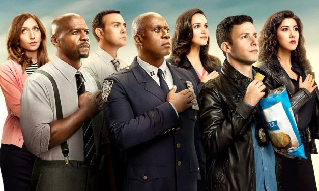 Top 10 Episodes of BROOKLYN NINE-NINE