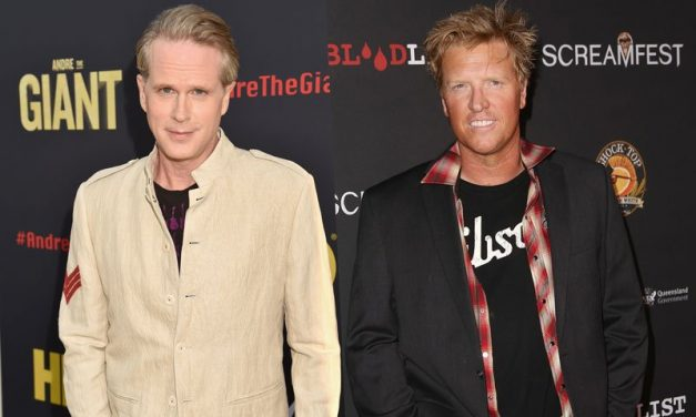 Cary Elwes and Jake Busey Join the Cast of STRANGER THINGS 3